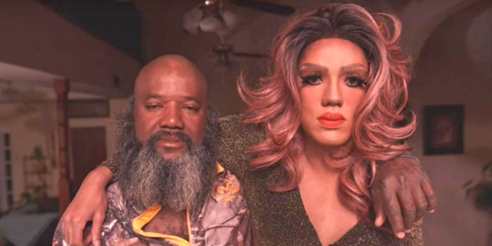 Watch Drag Queens Come Out to Their Families in This Moving Music Video