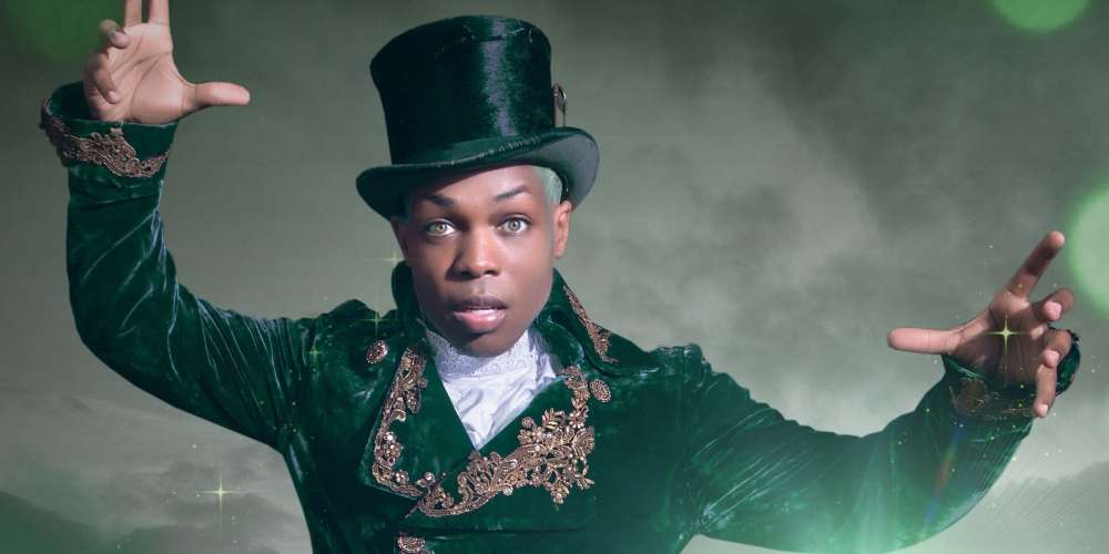 Todrick Hall's Comments About Artists and Politics Miss the Point