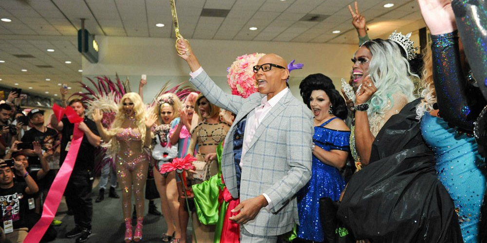Your Ultimate Guide to the Parties, Panels & Pageants of DragCon L.A. Weekend