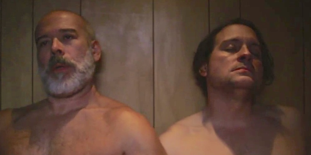 Travis Mathews' New Film 'Discreet' Is a Dark Dive Into Closeted Hookup Culture