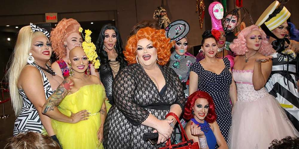 Don't Be Dumb at Brunch: DragCon Is Coming, and Trump Gets Schooled by a Teacher