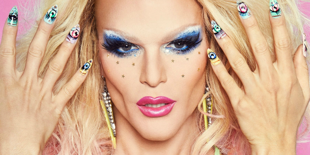 Willam Opens Up About His Sex Work Past, Reveals He Slept With 8 Republicans at the RNC