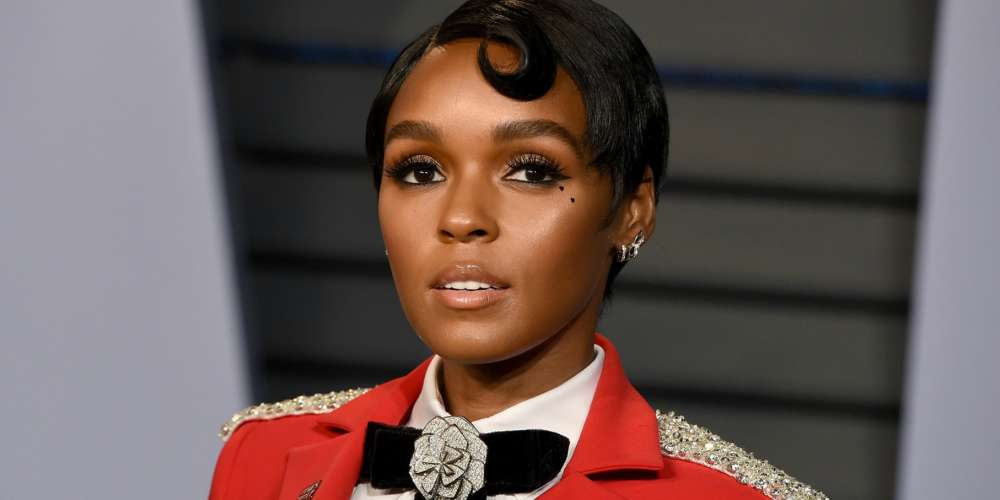 Janelle Monáe on the Media Coverage of Her Coming Out: 'I'm Not in the Business of Clickbait'