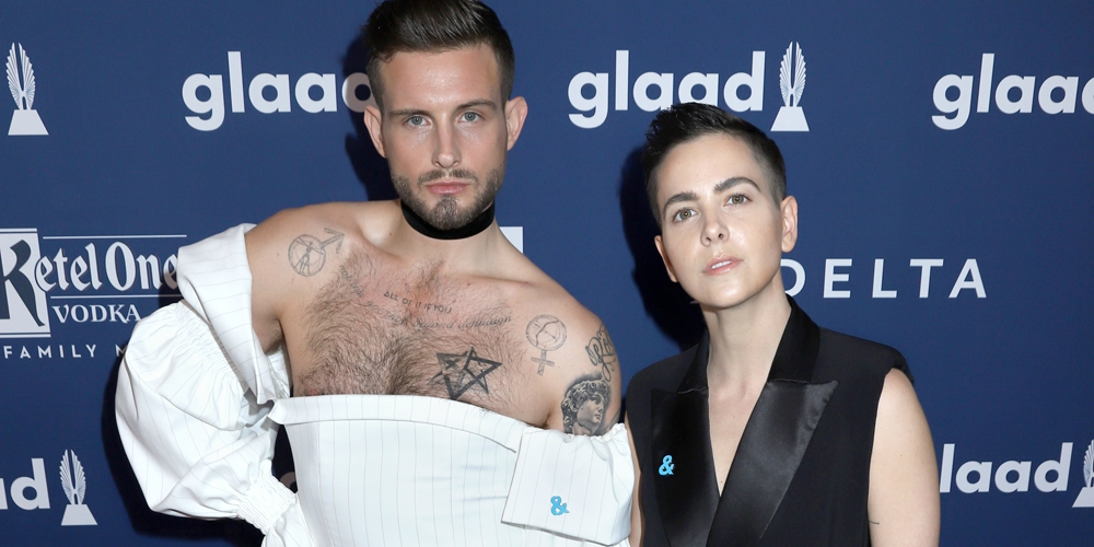 Nico Tortorella and Bethany Meyers Open Up About Their Open Relationship: 'This Is Who We Are'