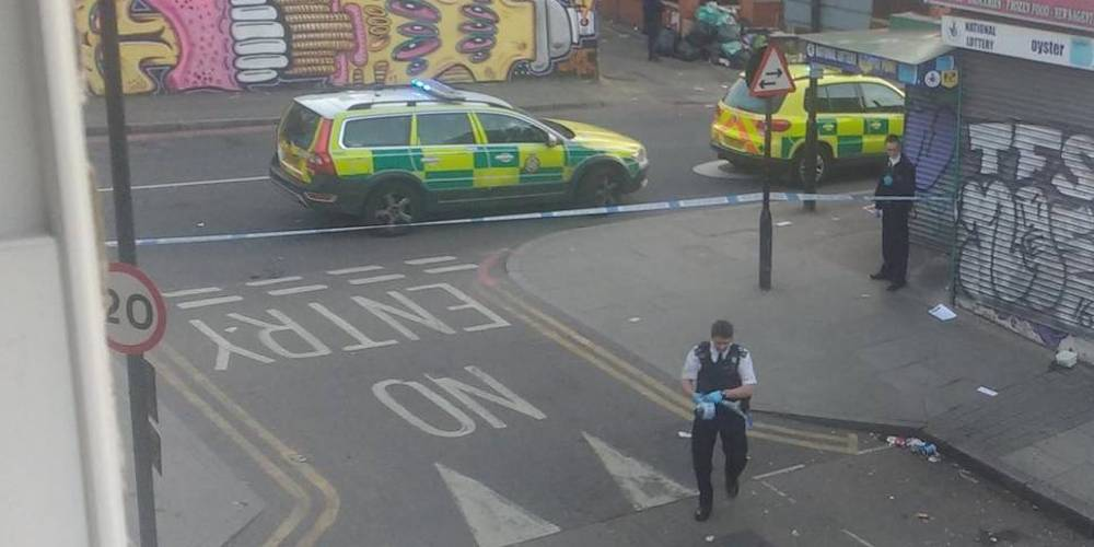 Scotland Yard Is Refusing to Call This Acid Attack on an East London Gay Club 'Homophobic'