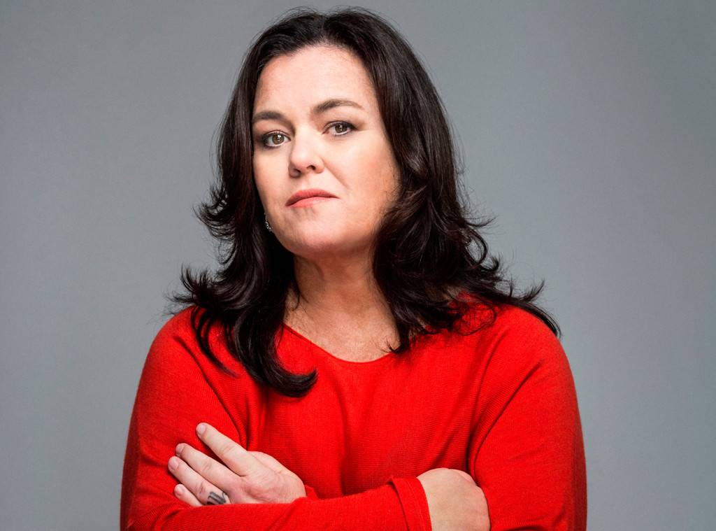 celebrities with mental illness 07, Rosie O'Donnell