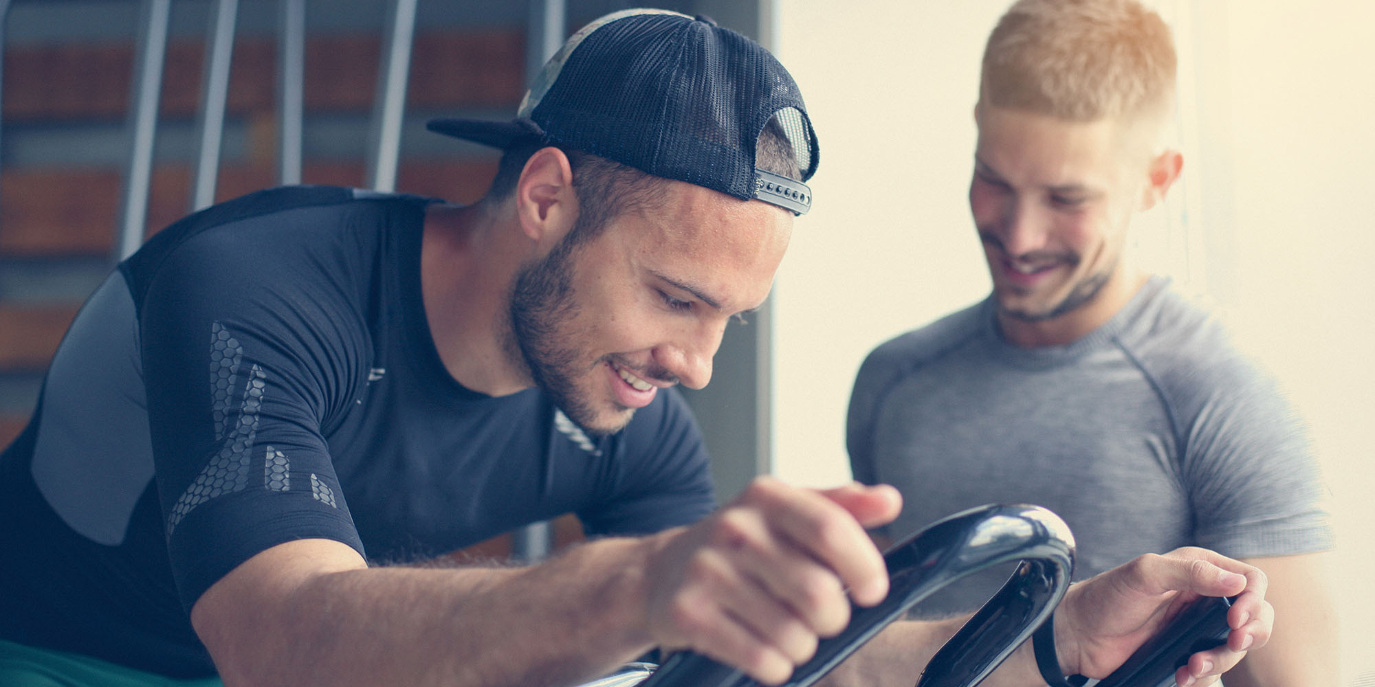 Our Personal Trainer Suggests 5 Ways to Fall in Love With the Gym Again