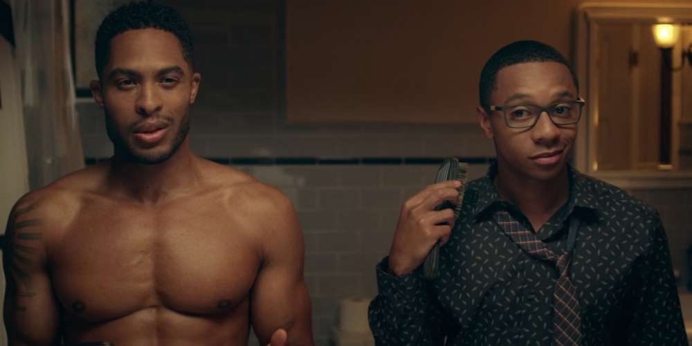 'Dear White People' Season 2 Finally Gives Its Gay Character Some Meat to Sink His Teeth Into