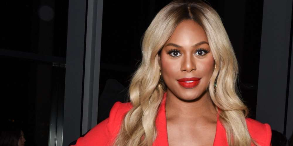 Laverne Cox Reminds the World That Planned Parenthood Also Offers Trans Health Care