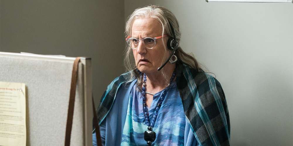 'Transparent' Star Jeffrey Tambor: 'I Was Fired for Being a Cis Male in a Trans Role'