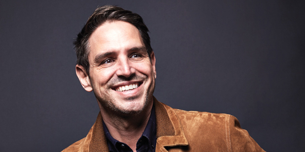 Next Up for 'Love, Simon' Director Greg Berlanti: Adapting Another Queer YA Novel