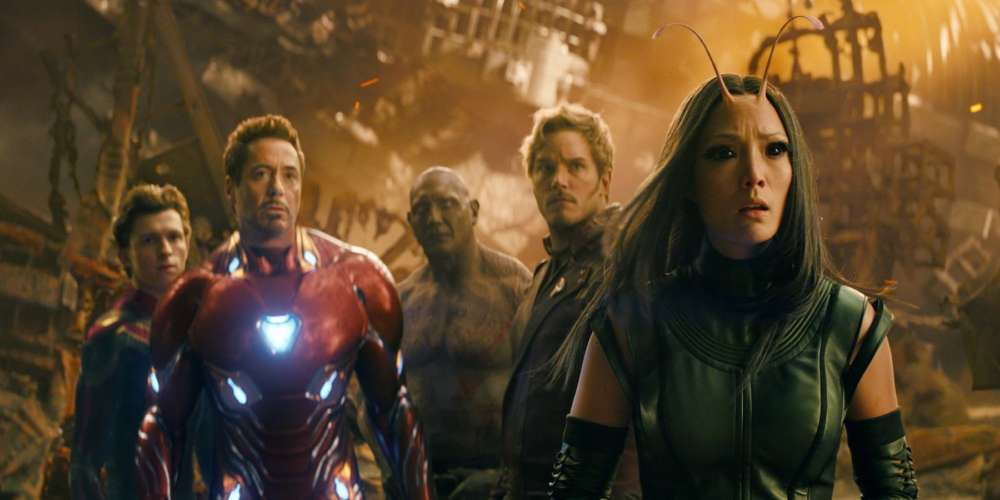 La Vida Después de 'Infinity War': Lo que Sigue para el Universo Cinematográfico de Marvel