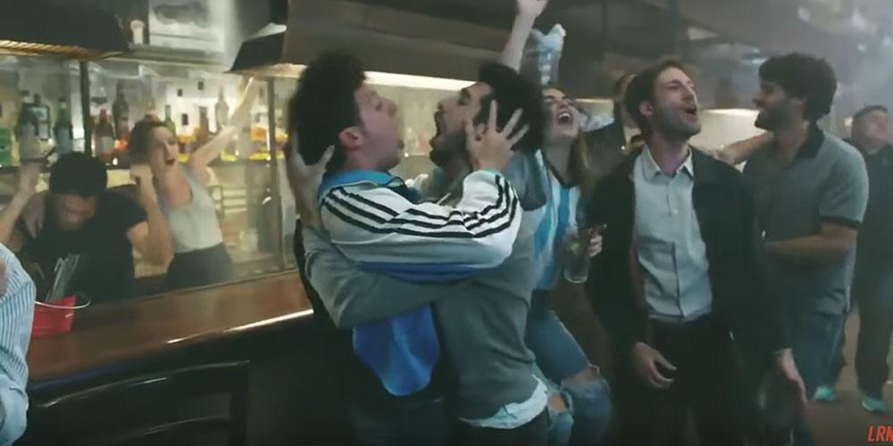 El Canal TyC Sports Lanza Anuncio para el Mundial en Rusia y es Considerado Homofóbico