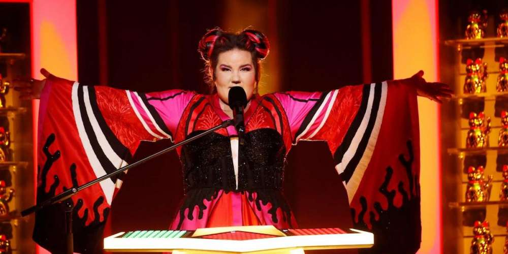 Israel Wins the Eurovision 2018 Song Contest With an Experimental Sound
