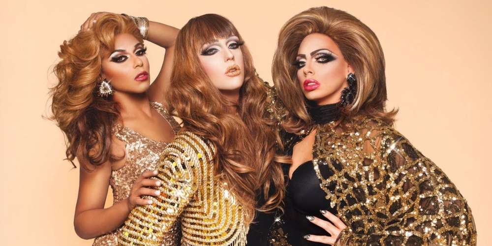'Call Me Mother': How Drag Mothers Are Raising a New Generation of Queens