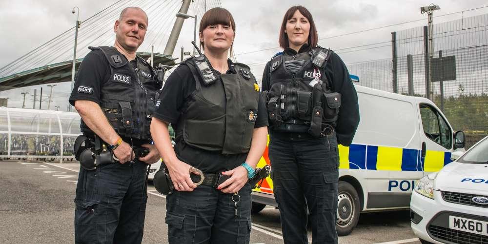 Notícias do mundo: Polícia de Manchester considera violência doméstica LGBT e também uma atualização sobre PrEP