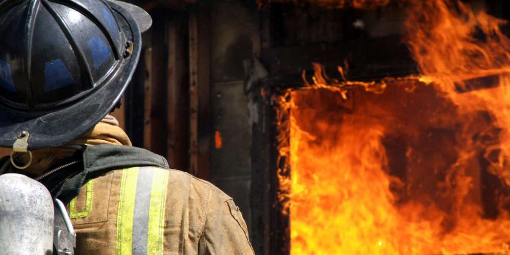 This Male Firefighter Suing for Sexual Harassment Shows How Homophobia Ruins the Workplace