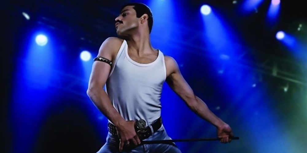 Glitter, Gayness and Glam: The 'Bohemian Rhapsody' Trailer Will Rock You