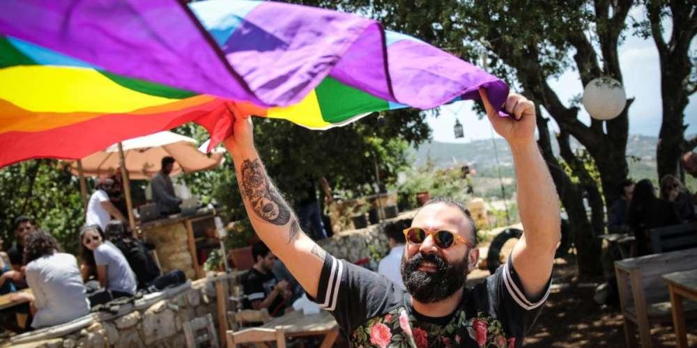 Orgulho de Beirute é cancelado após organizador ser detido e ameaçado pela polícia