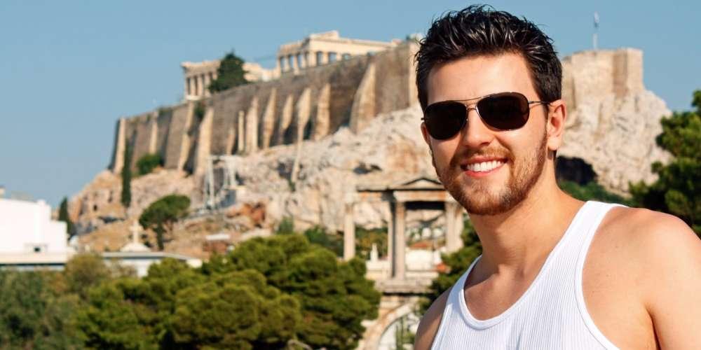 La Guía Gay de Hornet: Los Mejores Bares, Atracciones y Museos para Disfrutar Atenas