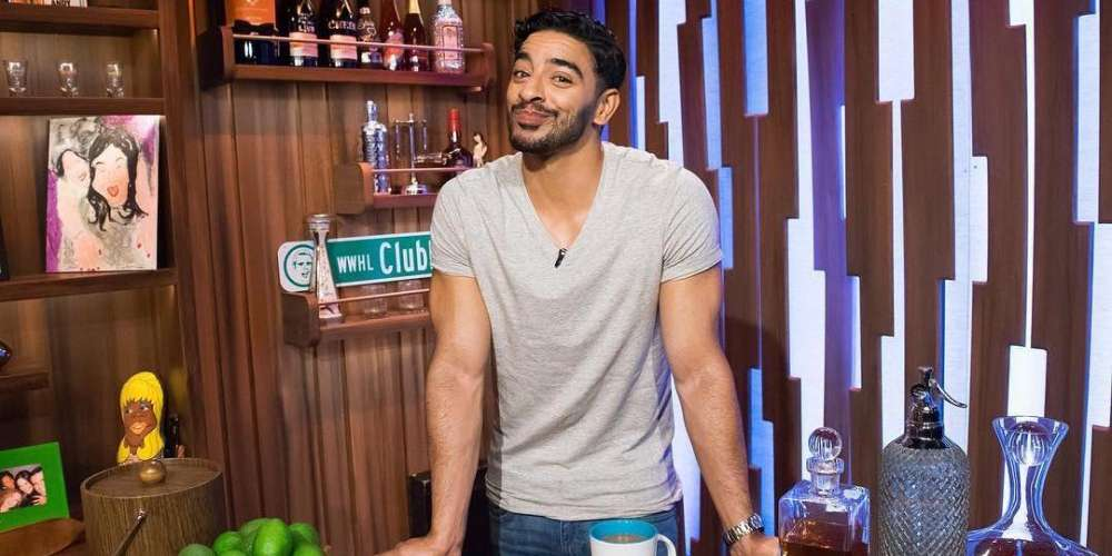 Laith Ashley Makes History as the First-Ever Trans Member of the 'Drag Race' Pit Crew