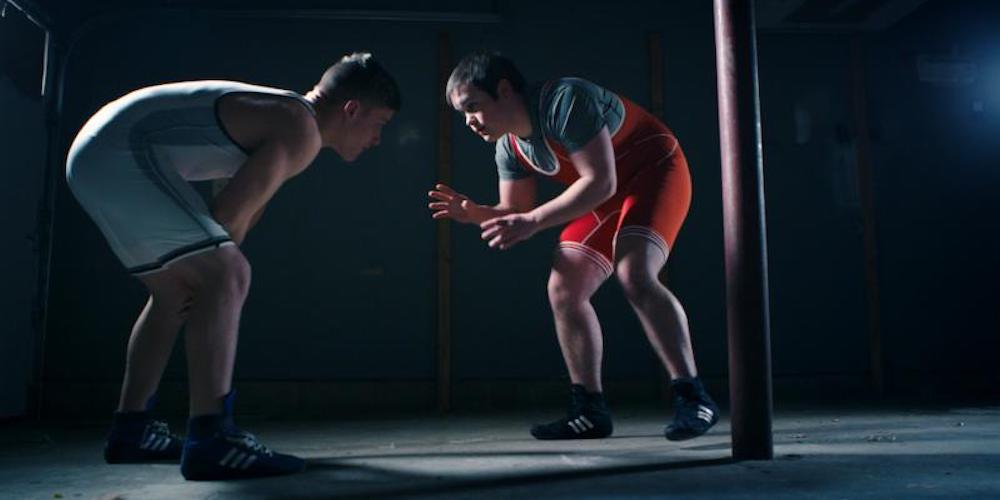 The New Documentary 'Alone In the Game' Calls Out Homophobia in Professional Sports