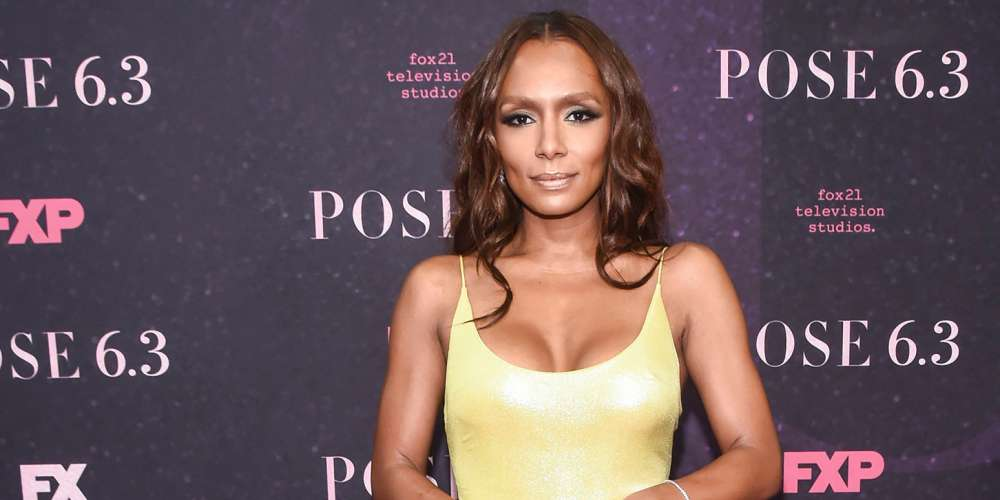 Janet Mock on Why the Depiction of Trans Women in 'Pose' Is Groundbreaking, Even for 2018