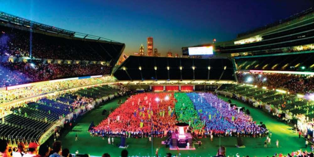 Delegação Espírito Brasil promove evento para levar atletas a Paris