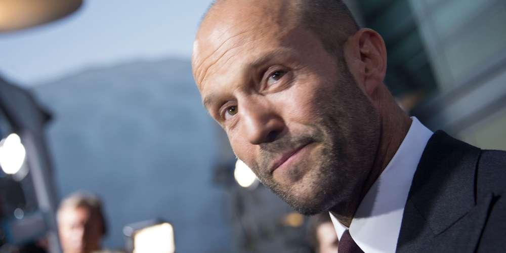 Jason Statham'ın Sızan Homofobik DiyaloglarıDüşündüğünüzden Daha Beter