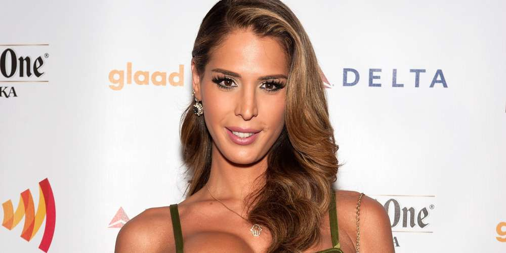 Carmen Carrera Puts Caitlyn Jenner on Blast by Publishing Fiery Text Conversation
