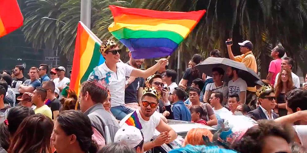 Prepárate para Disfrutar la Marcha LGBT de la CDMX al Máximo con estos 5 Útiles Consejos