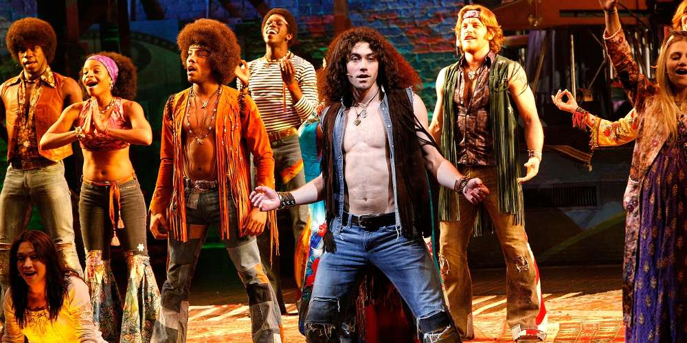 The Age of Aquarius Is Upon Us: NBC's Next Live Musical Is Going to Be 'Hair'