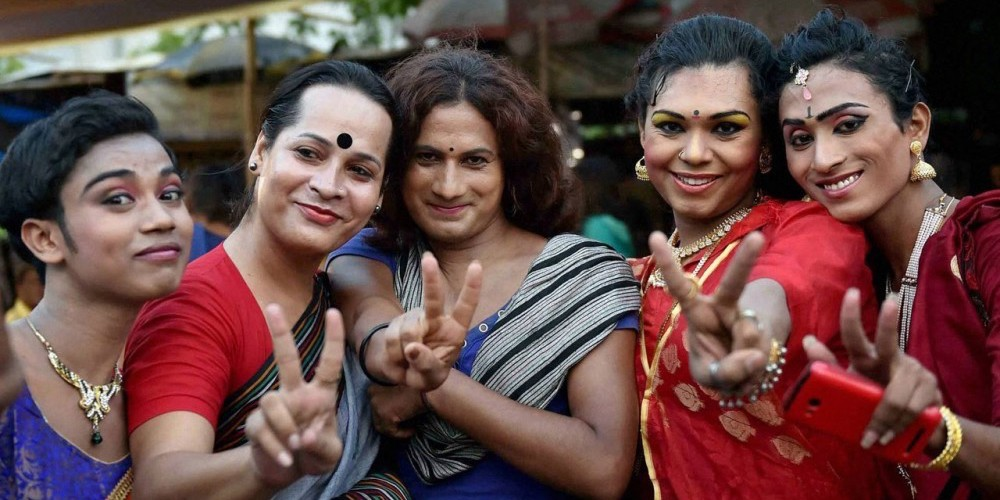 13 Transgender Candidates Are Running for Office in Pakistan, a Historic First