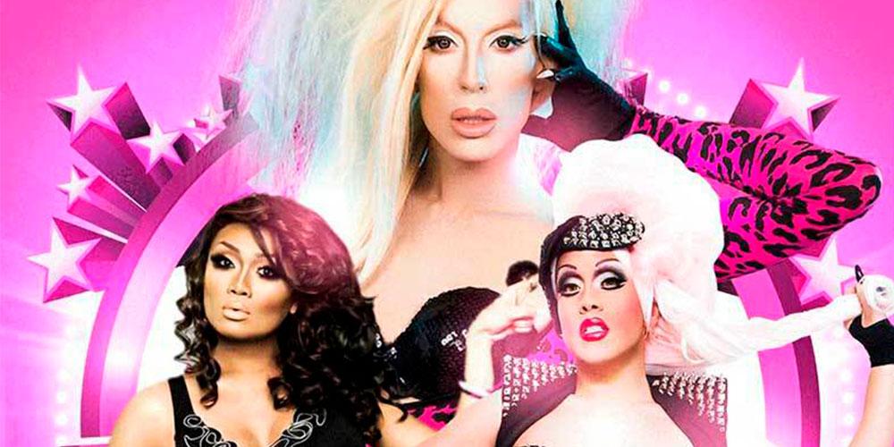 Drag Queens Cancelan Show en México por Mala Organización de Parte de la Producción