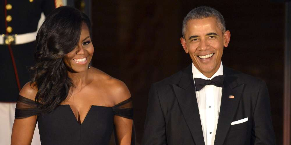 Don't Be Dumb at Brunch: The Obamas, Coming Soon to Netflix