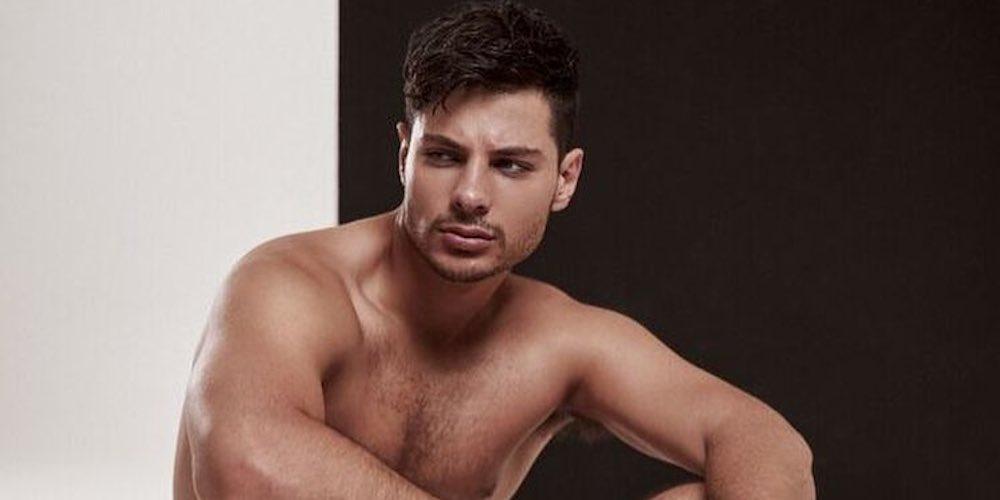 Jordan Bruno, Mister Gay Australie, a été élu Mister Gay World