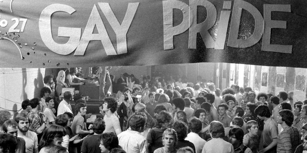 """Коли слово """"Гей"""" перестало означати """"веселий"""" і почало відноситись до гомосексуалістів"""