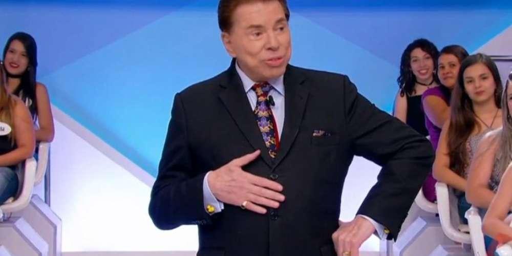 Silvio Santos chama artistas de bicha e diz que não sabe o que é Pabllo Vittar