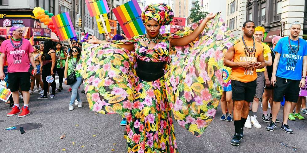 Your New York City Pride Guide 2018: All the Official Events You Don't Want to Miss