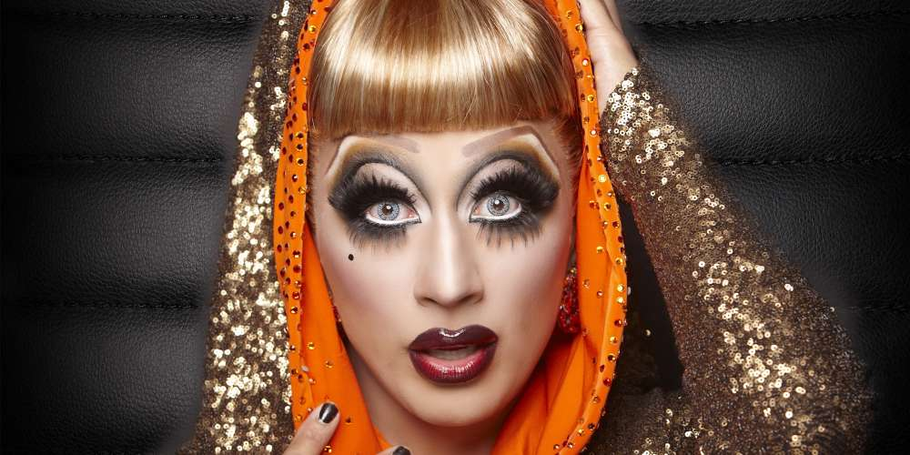 Exclusive: Bianca Del Rio Chats About a New Book, New Movie and Trash-Talking With Joan Rivers