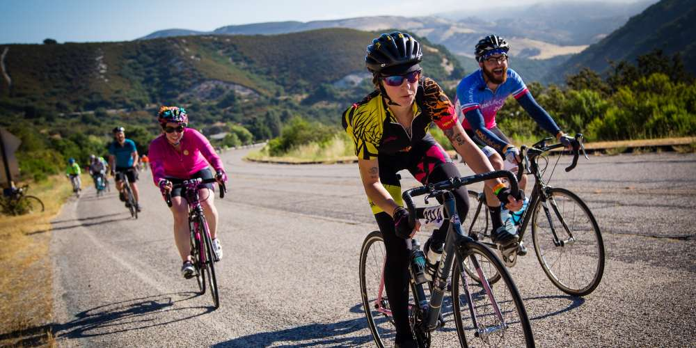 Two AIDS/LifeCycle 2018 Participants Share Stories About Why They're Riding