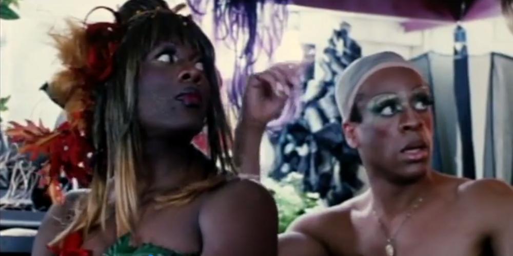 'Punks,' Patrik-Ian Polk's 2000 Black Gay Rom-Com Seemed All But Lost to History Until Recently