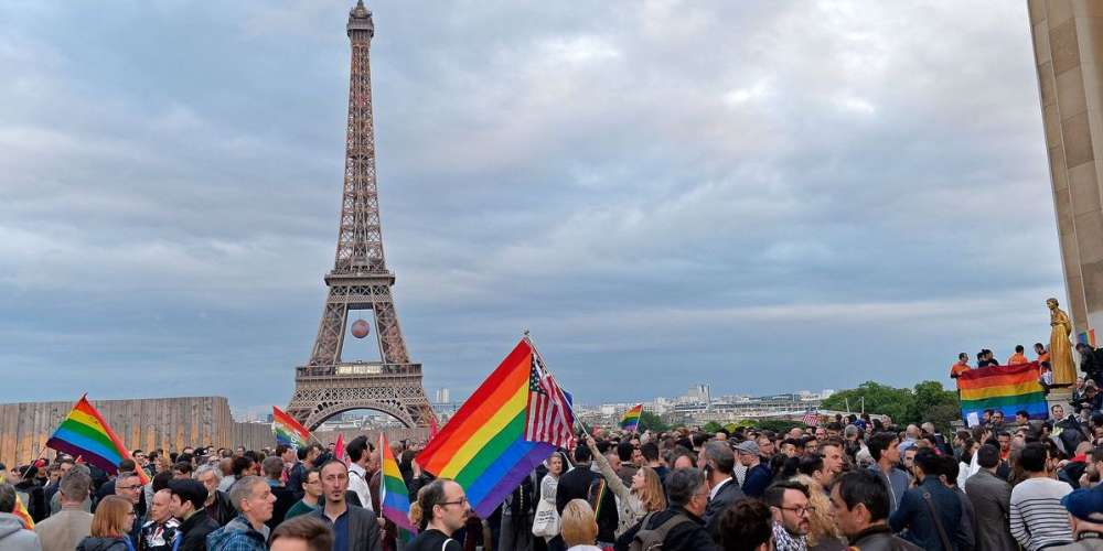 Your Paris Pride Guide 2018: 5 Locals Offer Advice on How to Do the Festivities Right