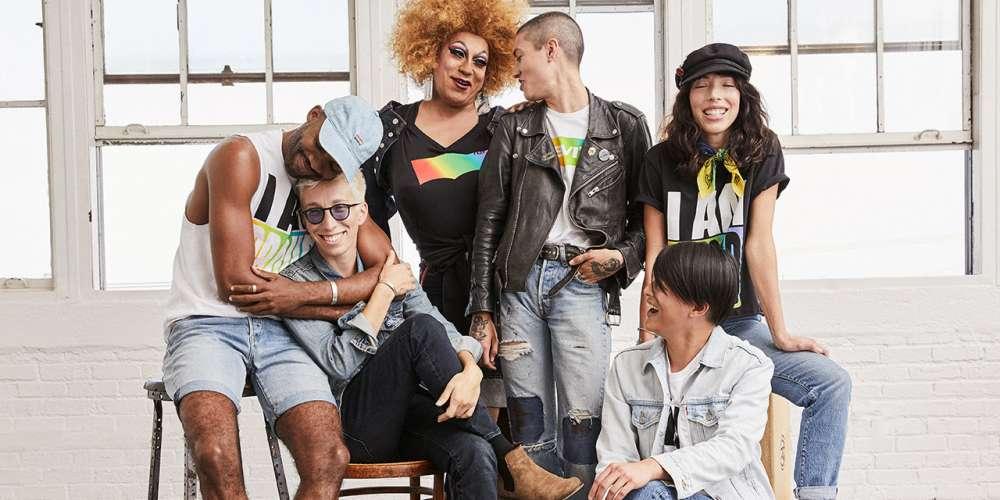 Conheça 10 marcas que celebram a diversidade no mês do orgulho LGBTI