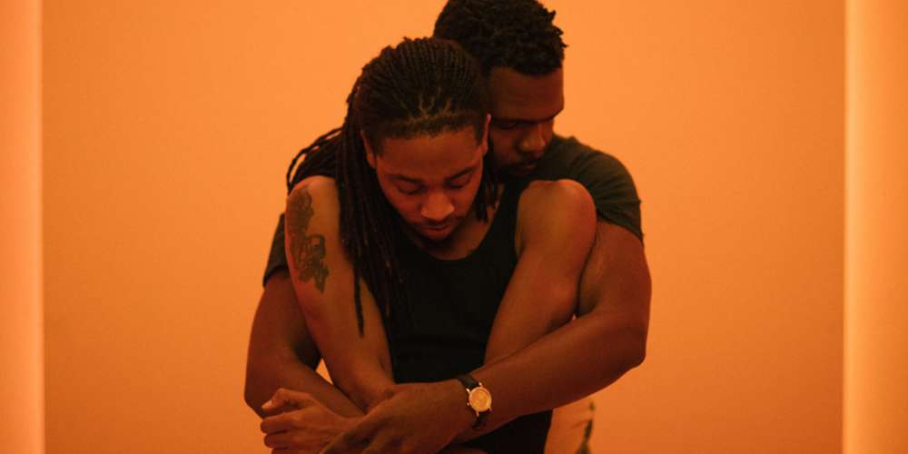'As Much as I Can' Is an Immersive Theatre Experience Into the Real Lives of Gay Black Men