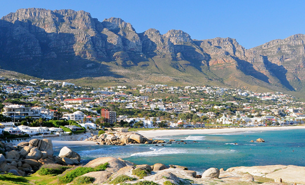 gay cape town guide  เกย์ cape town