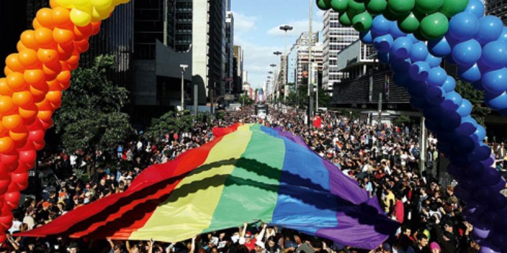 Confira ordem dos trios da Parada do Orgulho LGBT de São Paulo