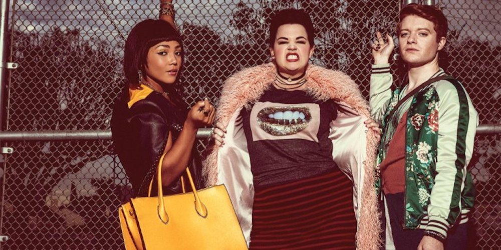 Paramount Networks Won't Show the New 'Heathers' Reboot Because School Shootings Keep Happening