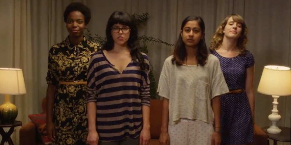 If HBO Doesn't Start Showing More Male Frontal Nudity, These Women Will Boycott (Video)