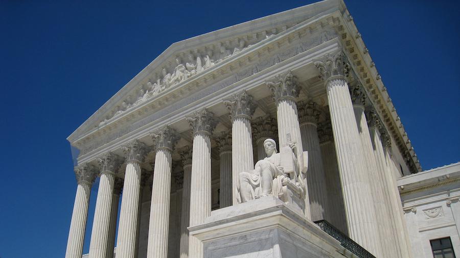 gay cake supreme court